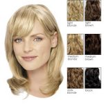 Cheap Clip-In Hair Extensions to Transform your Hair Styles! Want Bangs?