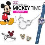 New Avon Mickey Mouse 2012 Summer Favorites|Avon Disney 2012