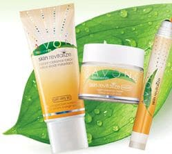 avon skin revitalize