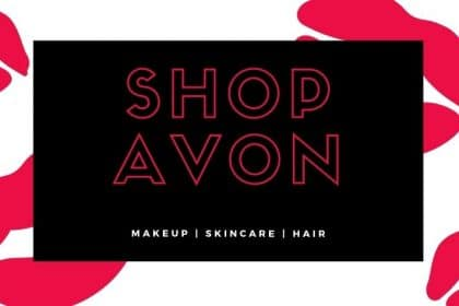 shop Avon online with representative