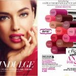 Avon Crazy For Lipstick | Campaign 8 2015