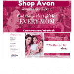 Avon Mothers Day