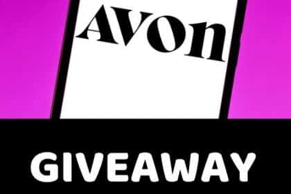 Avon Giveaway - Win Avon Bug Guard