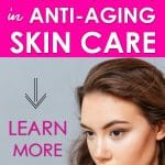 Avon Skin Care Over 50