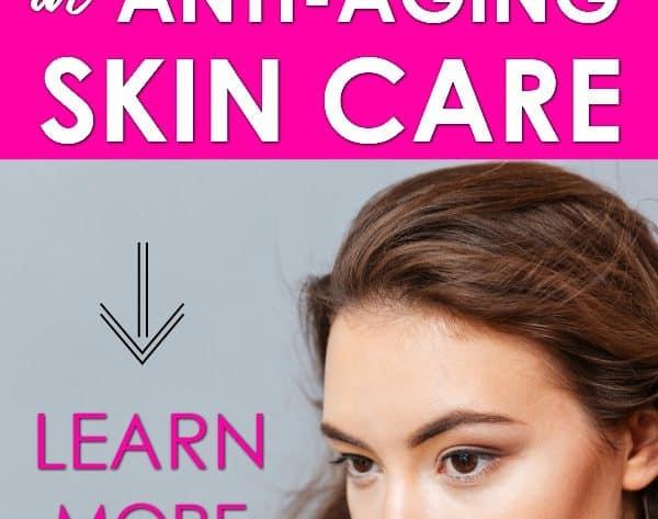 Avon Skin Care Over 50