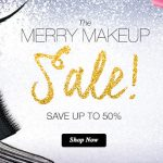 Avon makeup sale