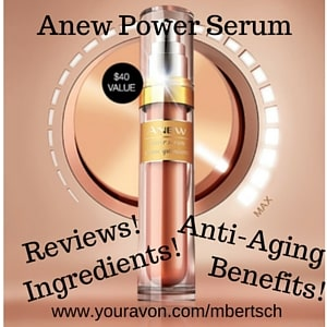 Anew Power Serum Reviews