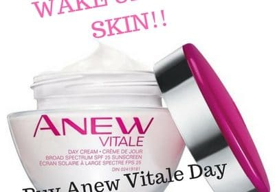 Anew Vitale Day Cream