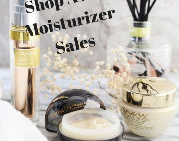 Avon Moisturizer Sales Campaign 14 2017