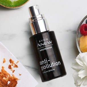 Avon Anew skin care products - Neutralize