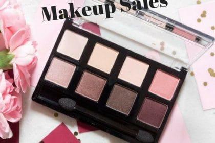 Avon Makeup Sales Campaign 21 2017