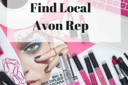Avon Representative Denver Colorado