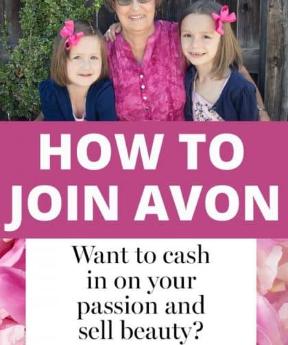 How to Join Avon