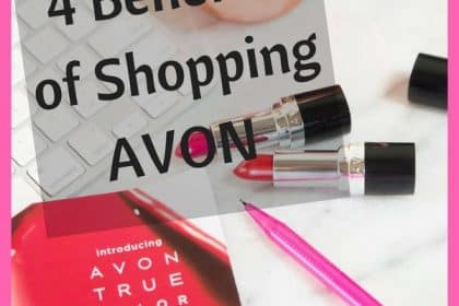Benefits of Shopping Avon