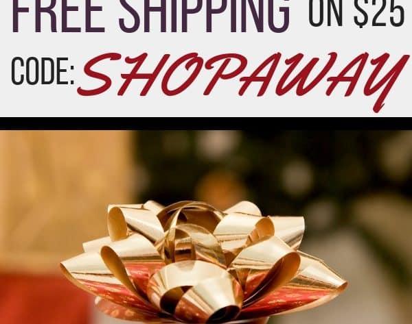 Avon Free Shipping $25 October 2018