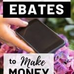 How to Use Ebates to Make Money Shopping Online Sites