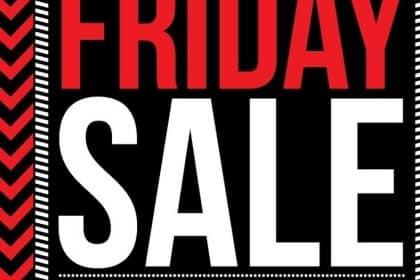 Avon Black Friday Beauty Sales 2019