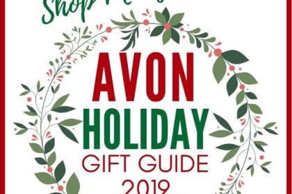 Avon Christmas Stocking Stuffers