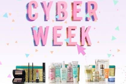 Avon Cyber Monday