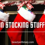 Avon Christmas Stocking Stuffers
