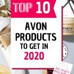 Avon best products