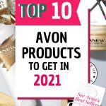 best Avon products 2021