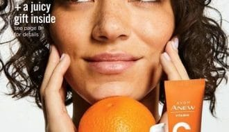 Avon brochures online June 2020