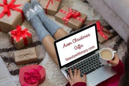 Avon Christmas 2020