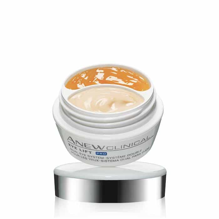 Best Avon Product - Clinical Eye Lift Pro