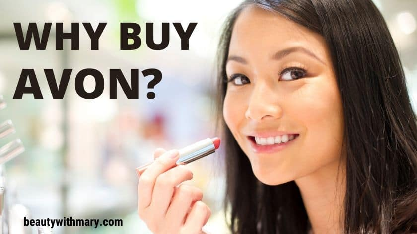 How to find an Avon representative near me