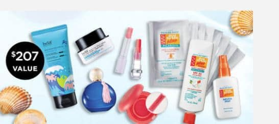 Avon sweepstakes July 2020