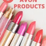 Benefits of Avon products
