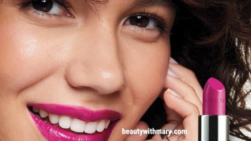 National Lipstick Day Avon