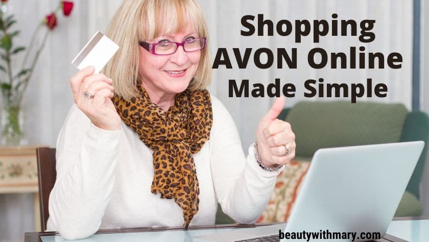 Find an Avon representative near me