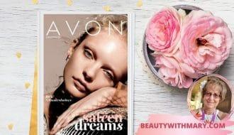 Avon catalog - brochure online