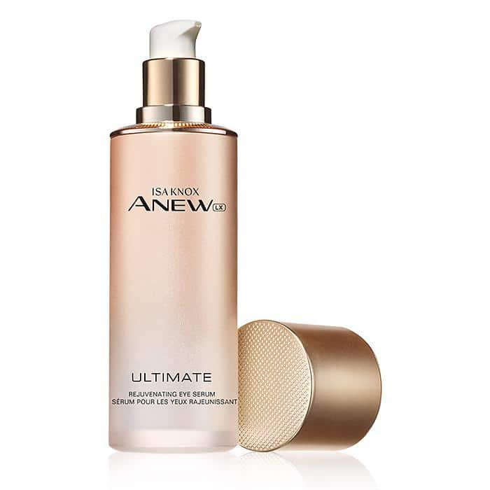 Avon Anew Ultimate Isa Knox eye serum