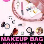 Avon Products - Makeup Essentials