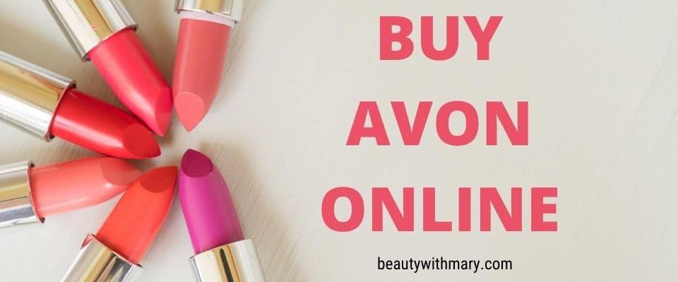 Buy Avon Online