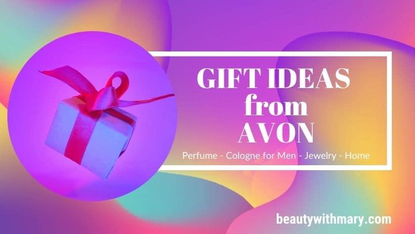 Shop Avon Gift Ideas