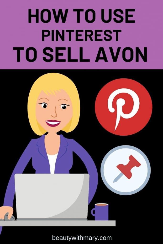 Pinterest Marketing Tips for Avon from top online seller