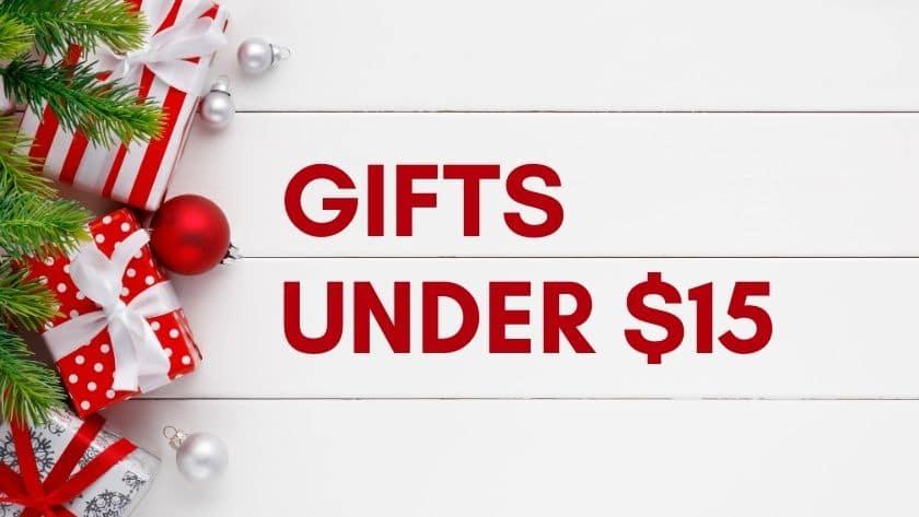 Avon Christmas 2021 Gift Guide