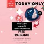 Avon Coupon Code Free Fragrance