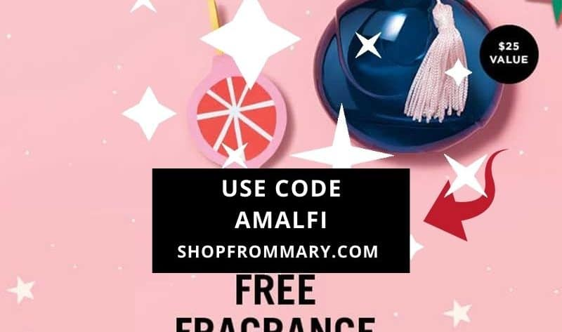 Avon Coupon Code Free Fragrance