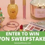 Avon sweepstakes December 2020