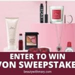 Avon sweepstakes February 2021
