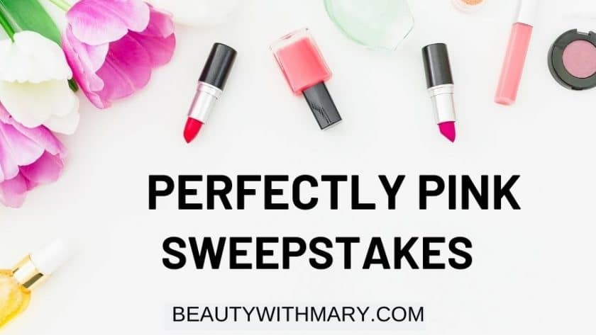Avon sweepstakes April 2021