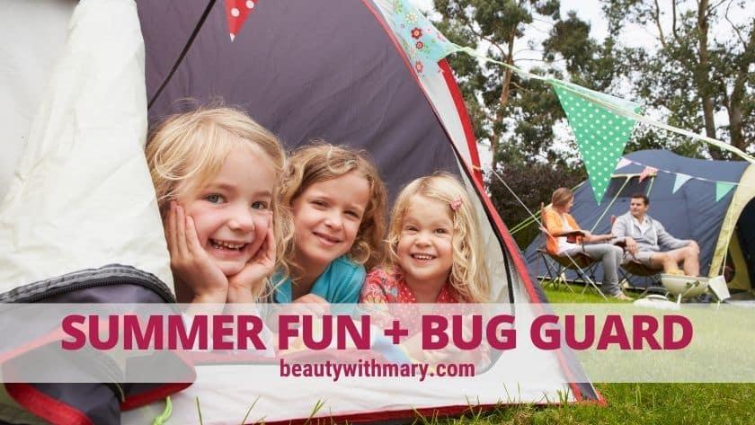 Avon Bug Guard Lotion for Children