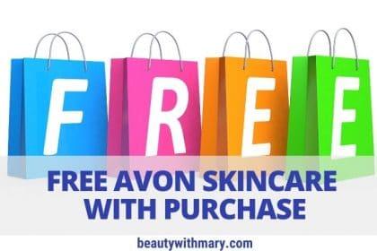 free Avon Isa Knox LX Ultimate