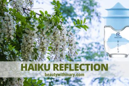 avon haiku reflection perfume