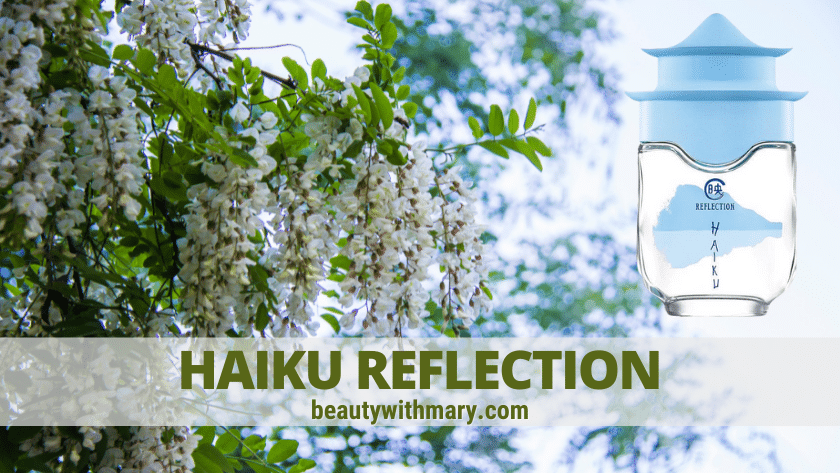 Avon Haiku Perfumes - Which Scent is Right for You?